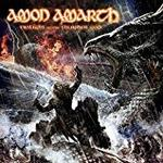 Amon amarth Musik CD Amon Amarth - Twilight Of The Thunder God [VINYL]